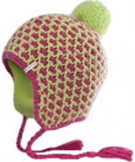 Trespass FAHSHAH20011-PEAR Ladies Shell Pear Hat