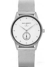 Paul Hewitt PH-M1-S-W-4M Signature Line Watch