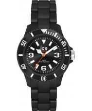 Ice-Watch 000622 Ice-Solid Exclusive Black Watch