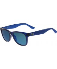 Lacoste L734S Blue Sunglasses
