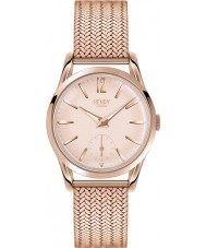 Henry London HL30-UM-0164 Ladies Shoreditch Rose Gold Plated Bracelet Watch