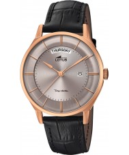 Lotus L18422-1 Mens Watch