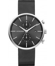 Jacob Jensen JJ626 Mens Linear Watch