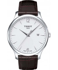 Tissot T0636101603700 Mens Tradition Watch