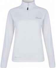 Dare2b DWL022-90020L Ladies Loveline II Core White Stretch Midlayer - Size UK 20 (XXXL)