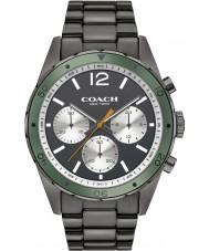 Coach 14602118 Mens Sullivan Chronograph Watch