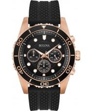 Bulova 98A192 Mens Sport Watch