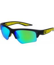 Puma Mens PU0056S 001 Sunglasses