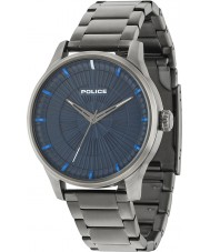 Police 15038JSU-03M Mens Jet Watch