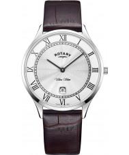 Rotary GS08300-01 Mens Ultra Slim Watch