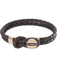 Emporio Armani EGS2177221 Mens Bracelet