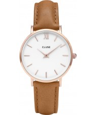 Cluse CL30021 Ladies Minuit Watch