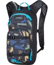 Dakine 10000441-BAXTON-OS Ladies Shuttle 8L Backpack
