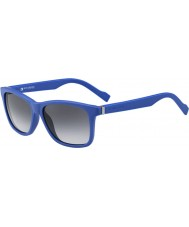 BOSS Orange Mens BO 0117-S Blue Sunglasses