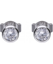 Diamonfire E5617 Ladies Carats Earrings