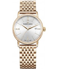 Maurice Lacroix EL1094-PVPD6-112-1 Ladies Eliros Gold Plated Bracelet  Watch