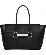 Fiorelli FH8714-BLACK Ladies Barbican Bag