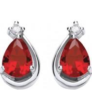 Purity 925 P3628ES-2 Ladies Earrings