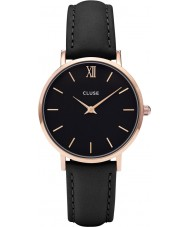 Cluse CL30022 Ladies Minuit Watch