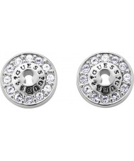 Guess UBE71206 Ladies Stone Earrings