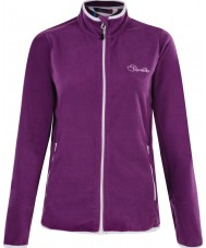 Dare2b Ladies Sublimity Performance Purple Fleece