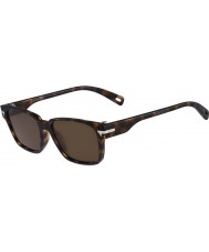 G Star GS623S4 Thin Komari Tortoiseshell Sunglasses