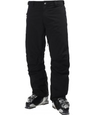 Helly Hansen Mens Legendary Black Pants