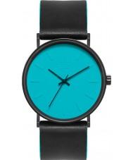 Zoom ZM-3811M-2503 Lounge Blue Black Watch