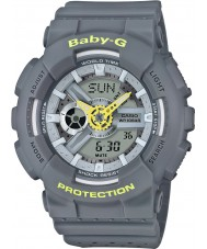 Casio BA-110PP-8AER Ladies Baby-G Watch