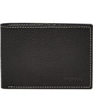 Fossil ML3578001 Mens Lincoln Wallet