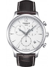 Tissot T0636171603700 Mens Tradition Watch