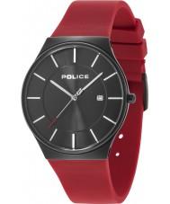 Police 15045JBCB-02PB Mens New Horizon Watch
