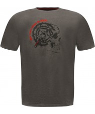 Dare2b Mens Gearhead Grey Marl T-Shirt
