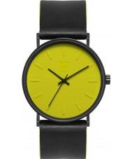 Zoom ZM-3811M-2511 Lounge Green Black Watch