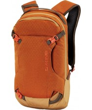 Dakine 10001470-COPPER Heli Pack 12L Backpack