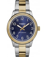 Timex TW2R36600 Mens New England Watch