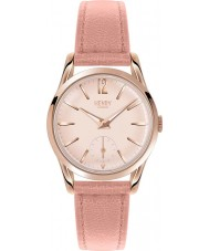 Henry London HL30-US-0154 Ladies Shoreditch Pale Rose Gold Nude Watch