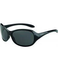 Bolle Awena Jr. (Age 8-11) Black TNS Sunglasses