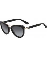 Calvin Klein Collection CK7951S Black Sunglasses