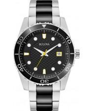 Bulova 98A196 Mens Sport Watch