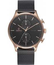 Obaku V196GUVBMB Mens Gran Watch