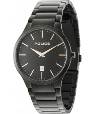 Police 15246JSB-02M Mens Horizon Watch