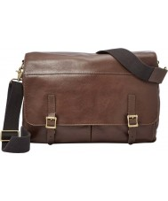 Fossil MBG9037200 Mens Defender Messenger Bag