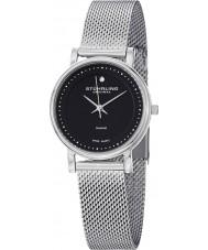Stuhrling Original 734LM-02 Lady Vogue Casatorra Elite Watch