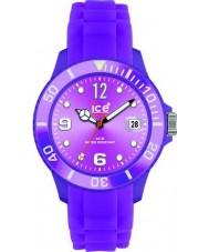 Ice-Watch 000151 Big Sili Forever Purple Watch