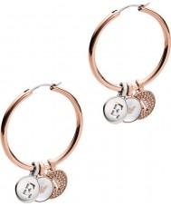 Emporio Armani EGS2489221 Ladies Earrings