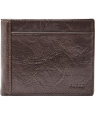 Fossil ML3890200 Mens Neel Wallet