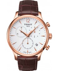 Tissot T0636173603700 Mens Tradition Watch