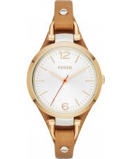 Fossil ES3565 Ladies Georgia Watch