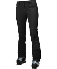 Helly Hansen 60387-990-L Ladies Bellissimo Black Pants - Size L